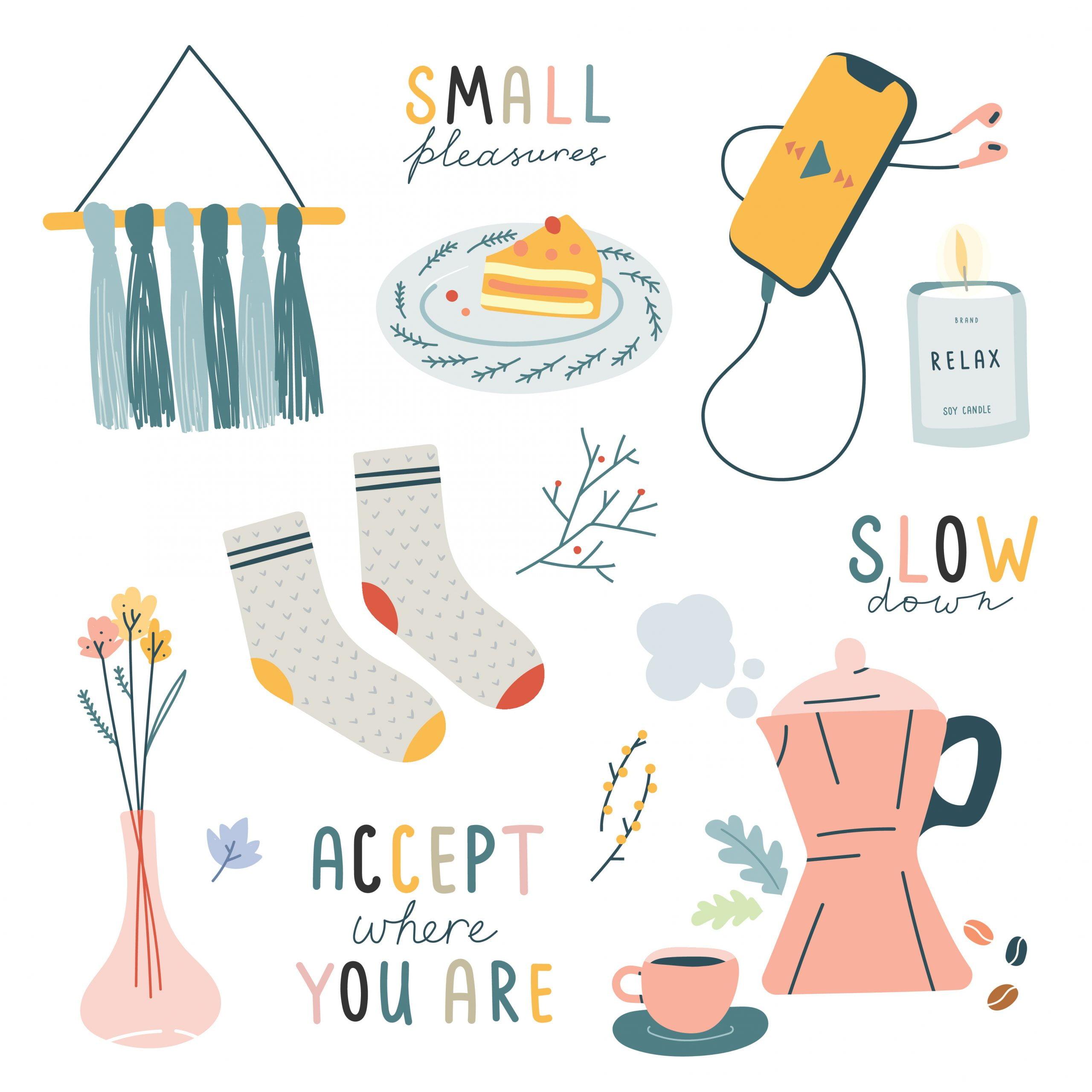 Small Pleasures | Creative Paths